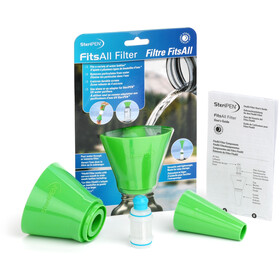 SteriPEN FitsAll Filter with 40 Micron Filter